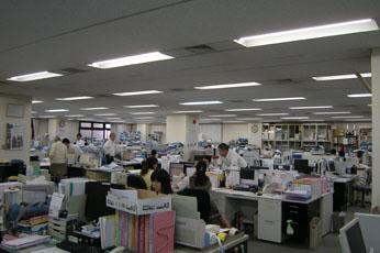 LED化_東京支店